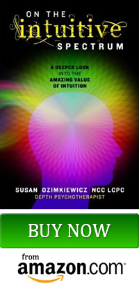 On_the_Intuitive_Spectrum_by_Susan_Ozimkiewicz_amazon